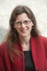 Dr Laura Bradley